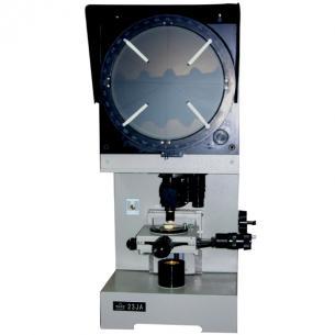 23ja台式测量投影仪是本公司投影仪系列中结构
