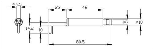 粗糙度仪,轮廓仪,粗糙度轮廓仪  测量大多数的平面,斜面,圆锥面,内孔