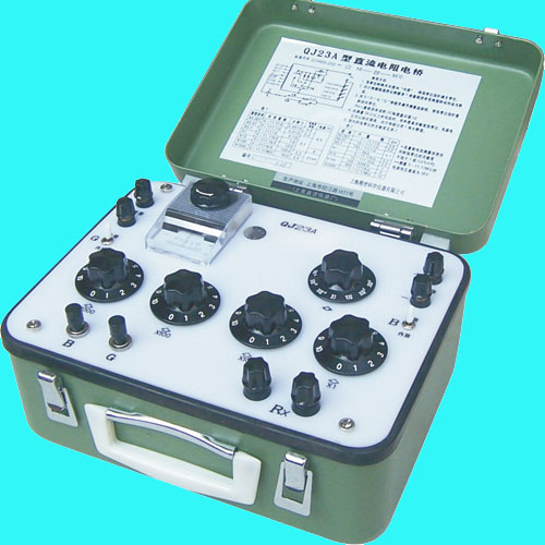 电学仪器 直流电阻测试仪,直流电桥,变比电桥,单臂电桥,双臂电桥